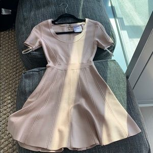 Herve ledger sweetheart dress, worn once!